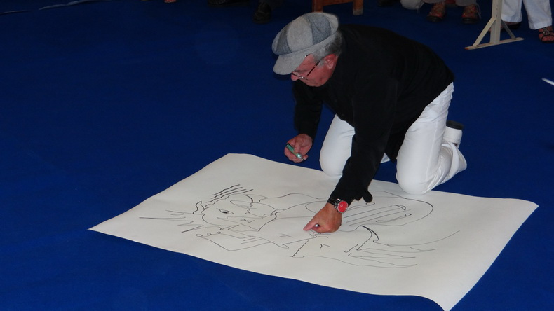 2015-08-01 : Exposition Fred Mazuir à Longchaumois (39) 139