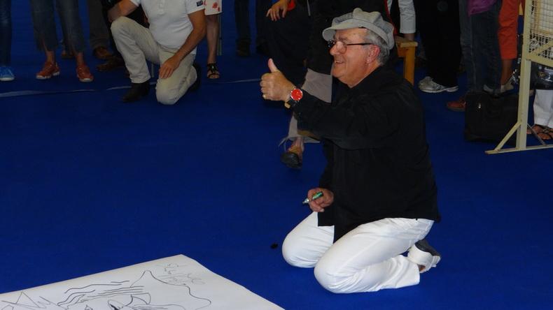 2015-08-01 : Exposition Fred Mazuir à Longchaumois (39) 142