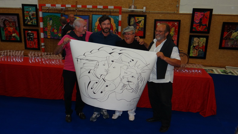 2015-08-01 : Exposition Fred Mazuir à Longchaumois (39) 144