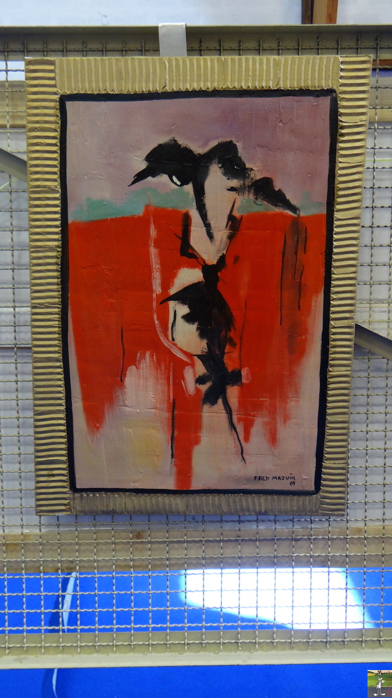 2017-07-07 : Expo Fred Mazuir Longchaumois (39)  2017-07-07_FM_094