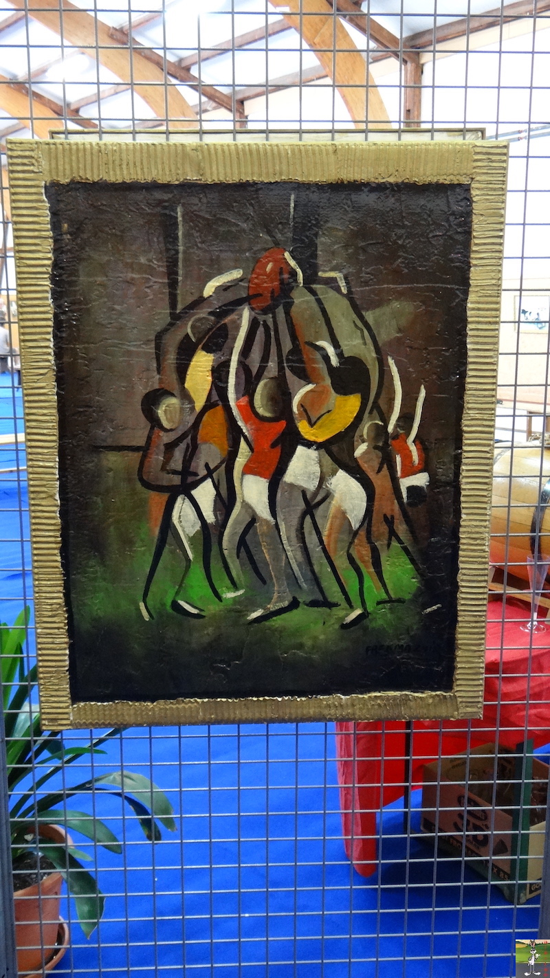 2017-07-07 : Expo Fred Mazuir Longchaumois (39)  2017-07-07_FM_116