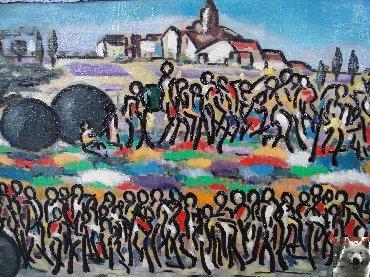 1 ère Picturales : 2006-08-21 :  Longchaumois (39) 0003