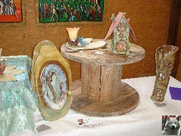 1 ère Picturales : 2006-08-21 :  Longchaumois (39) 0014