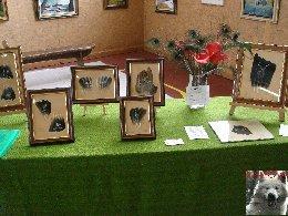 1 ère Picturales : 2006-08-21 :  Longchaumois (39) 0031