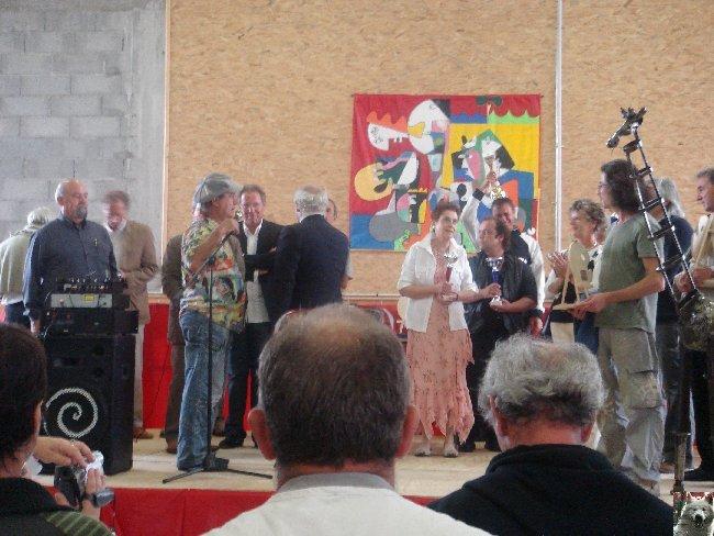2 ème Picturales  : 2007-08-16 : Longchaumois (39) 0010a