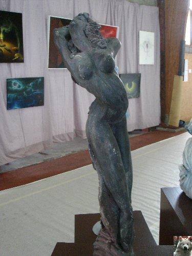 2 ème Picturales  : 2007-08-16 : Longchaumois (39) 0048b