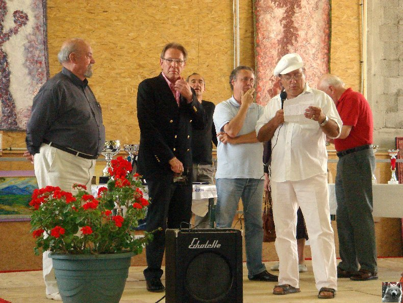 3 ème Picturales : 2008-07-04 : Longchaumois (39) 0003