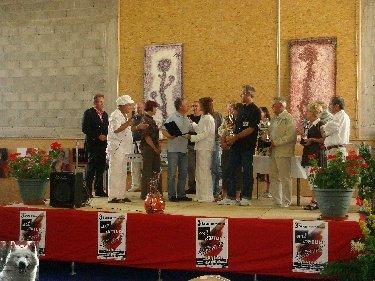 3 ème Picturales : 2008-07-04 : Longchaumois (39) 0004