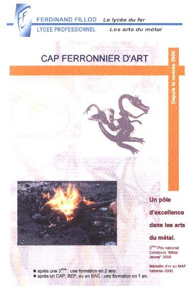 2006-09-22 : Le Salon des Arts du Feu - Morez (39) 0002