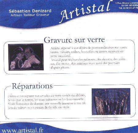 2006-09-22 : Le Salon des Arts du Feu - Morez (39) 0051