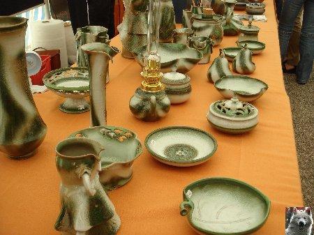 2006-09-22 : Le Salon des Arts du Feu - Morez (39) 0054