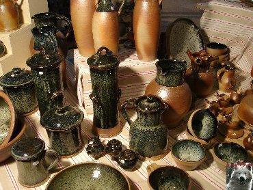 2006-09-22 : Le Salon des Arts du Feu - Morez (39) 0055