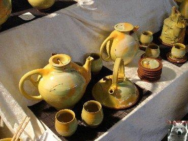 2006-09-22 : Le Salon des Arts du Feu - Morez (39) 0057