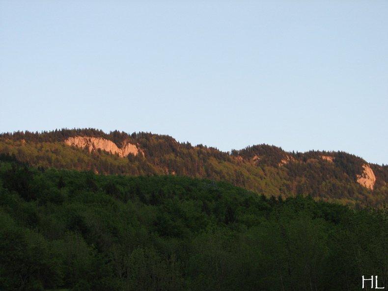 Fin d'après-midi sur les Monts Jura - 23 mai 2010 0001