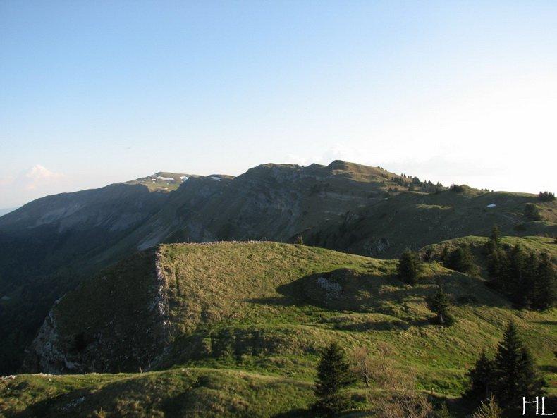 Fin d'après-midi sur les Monts Jura - 23 mai 2010 0004