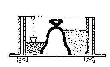 La Fonderie de cloches-Obertino - Labergement Ste Marie (25) 0006