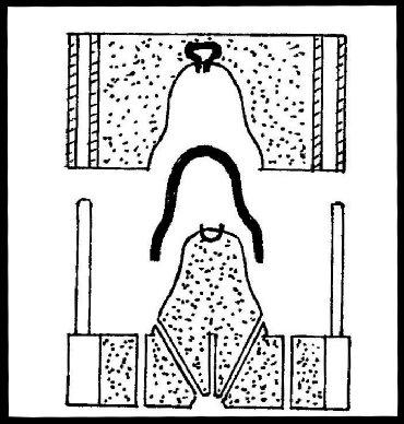 La Fonderie de cloches-Obertino - Labergement Ste Marie (25) 0008