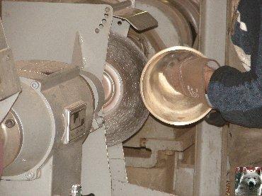 La Fonderie de cloches-Obertino - Labergement Ste Marie (25) 0030