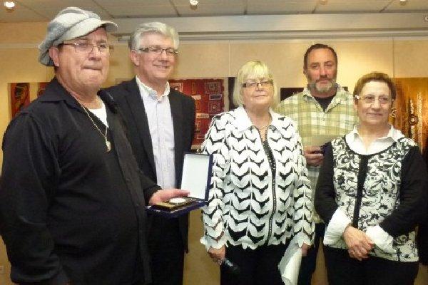 2012-04-13 : Fred Mazuir à l'honneur à Carcassonne (11) 2012-04-13_b