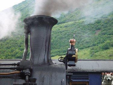 Entre Valais et Uri - La Furkabahn-Bergstrecke  0016
