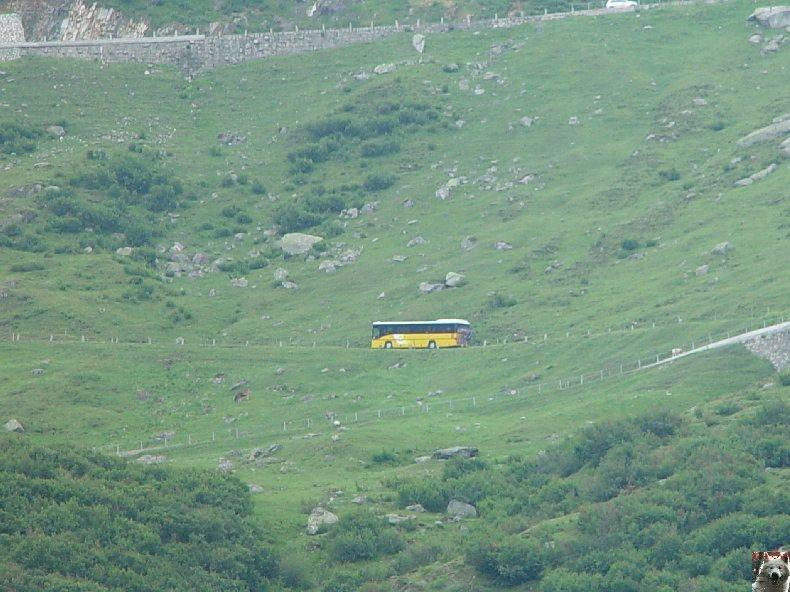 Entre Valais et Uri - La Furkabahn-Bergstrecke  0025