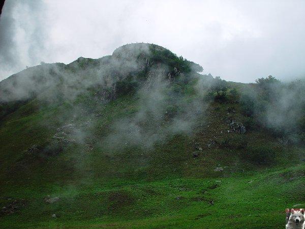 Entre Valais et Uri - La Furkabahn-Bergstrecke  0026
