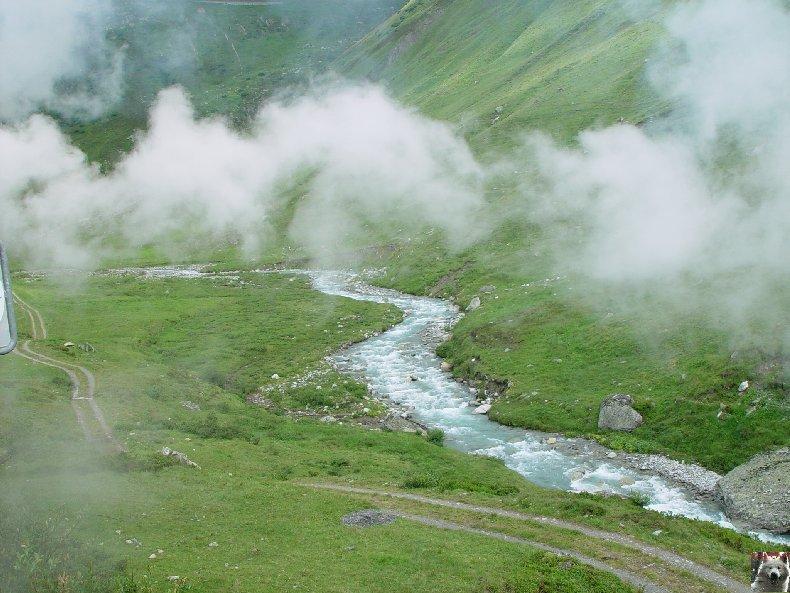 Entre Valais et Uri - La Furkabahn-Bergstrecke  0035