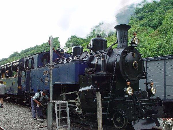 Entre Valais et Uri - La Furkabahn-Bergstrecke  0040