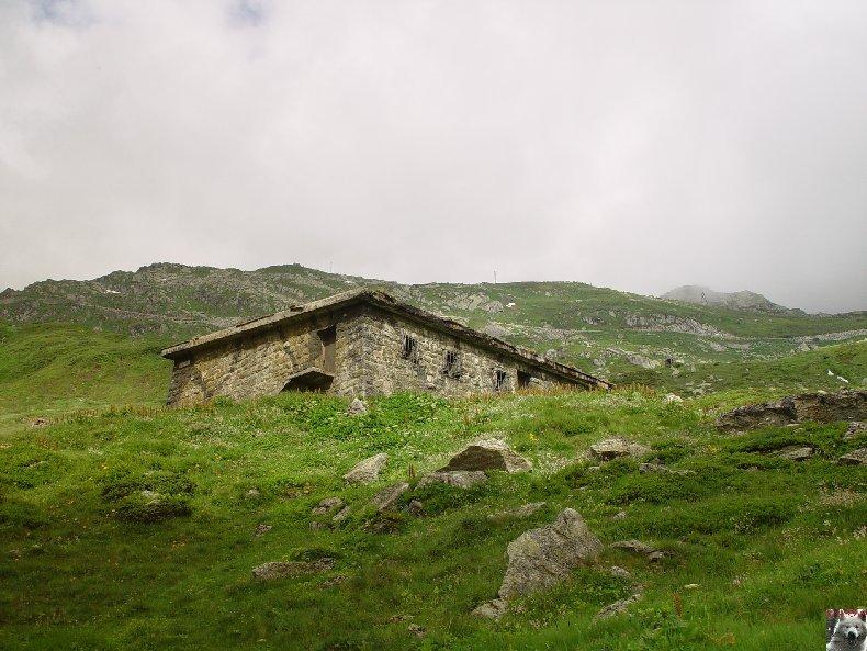 Entre Valais et Uri - La Furkabahn-Bergstrecke  0043