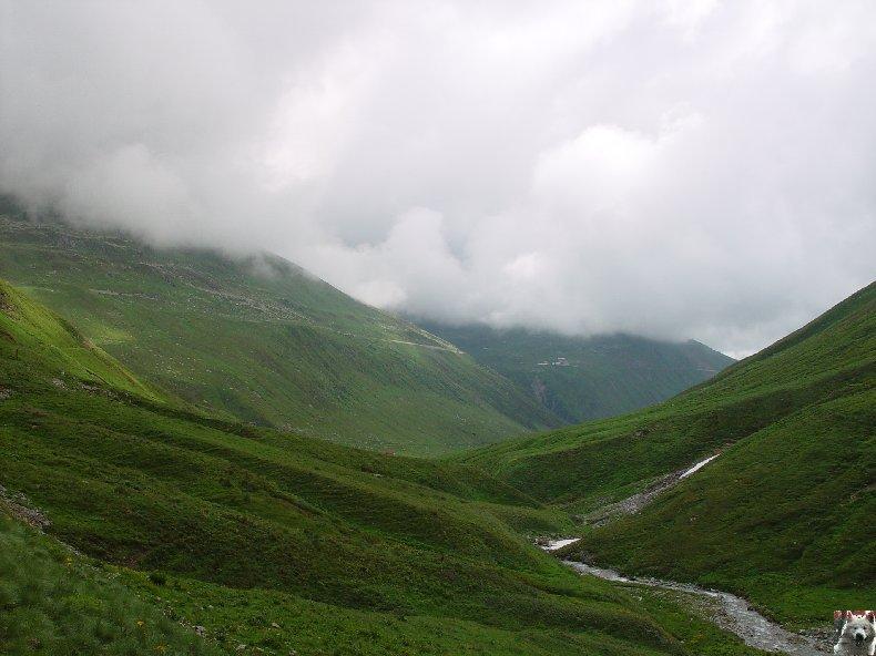 Entre Valais et Uri - La Furkabahn-Bergstrecke  0044