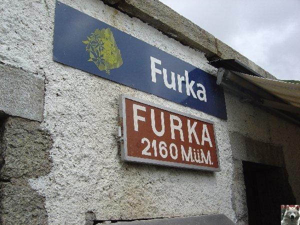 Entre Valais et Uri - La Furkabahn-Bergstrecke  0045