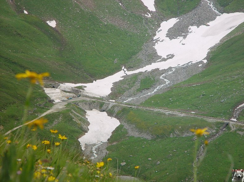 Entre Valais et Uri - La Furkabahn-Bergstrecke  0057