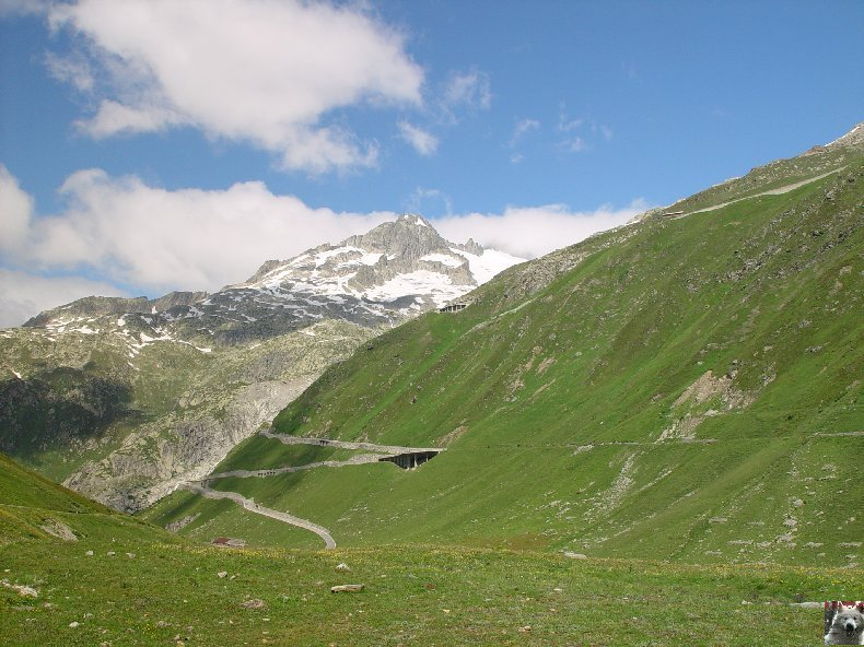 Entre Valais et Uri - La Furkabahn-Bergstrecke  0061