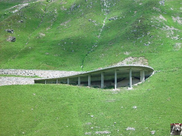 Entre Valais et Uri - La Furkabahn-Bergstrecke  0066