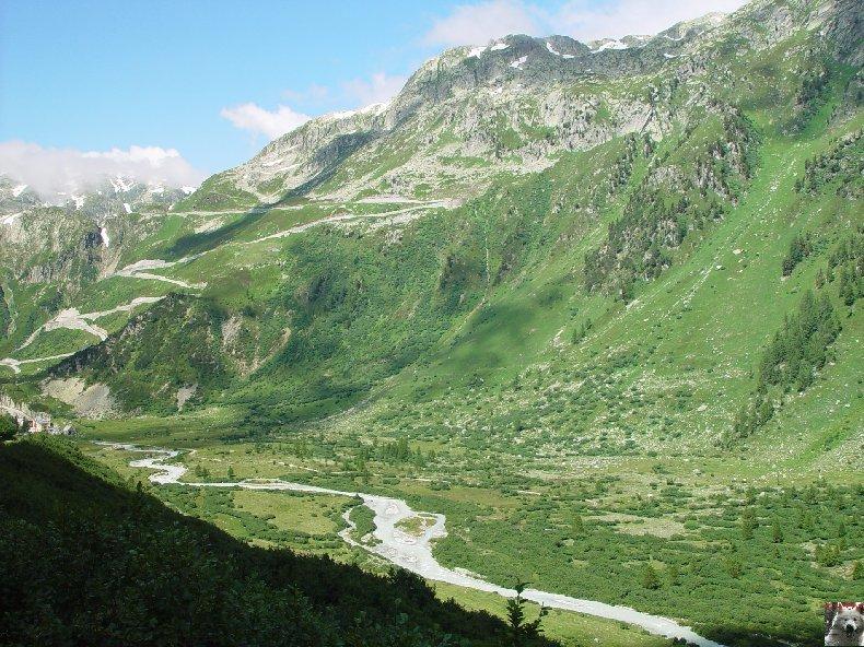 Entre Valais et Uri - La Furkabahn-Bergstrecke  0069