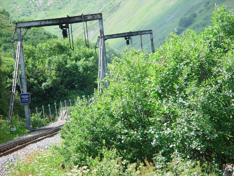 Entre Valais et Uri - La Furkabahn-Bergstrecke  0103