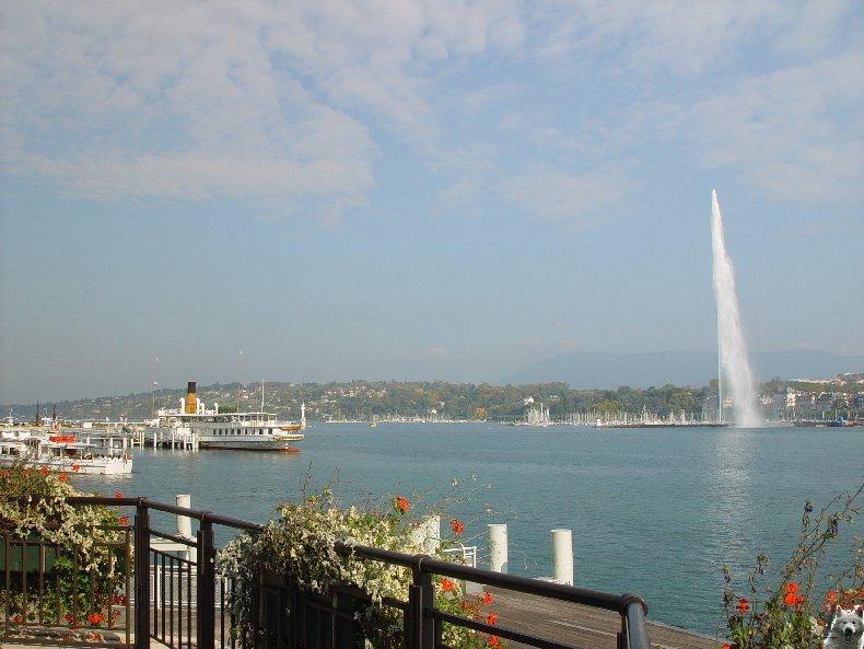 Trois hommes - une ville: Genève (GE) 0002