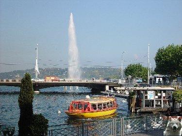 Trois hommes - une ville: Genève (GE) 0010
