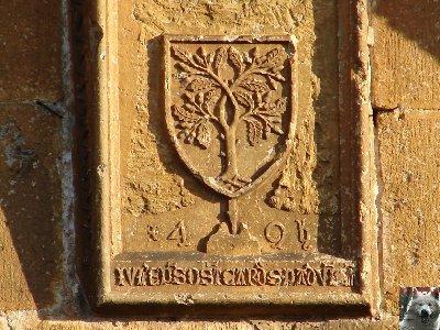 045 - Gigny (39) L'abbatiale Saint-Taurin 0006