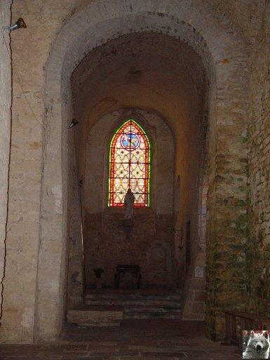 045 - Gigny (39) L'abbatiale Saint-Taurin 0011