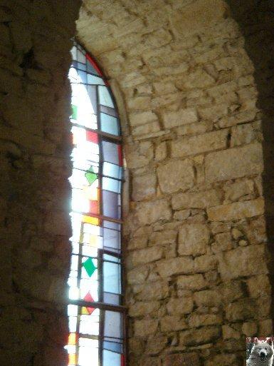 045 - Gigny (39) L'abbatiale Saint-Taurin 0024