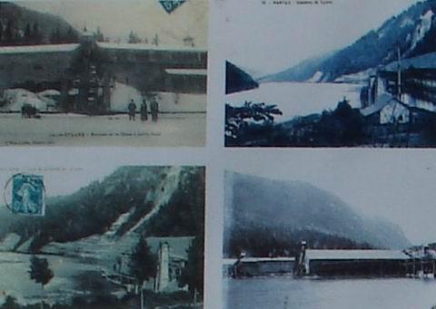 Les Glacières de Sylans (01) - 3 Avril 2009 007