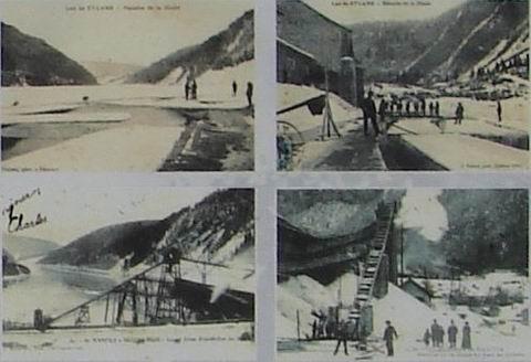 Les Glacières de Sylans (01) - 3 Avril 2009 014