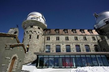 Excursion au Gornergrat - 9 août 2012 B