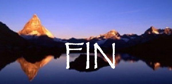 Excursion au Gornergrat - 9 août 2012 Fin