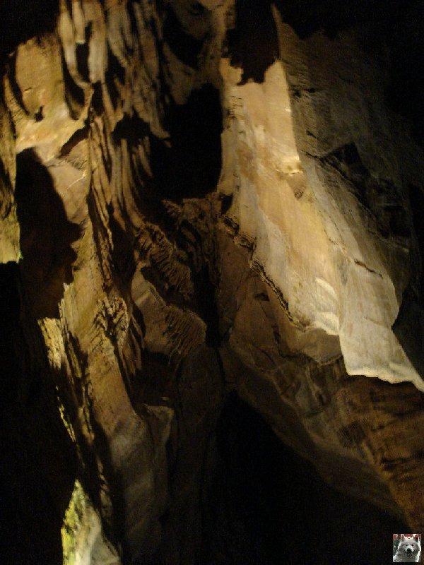 Les grottes de Baume les Messieurs (39) 0012