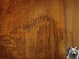 Les grottes de Baume les Messieurs (39) 0016