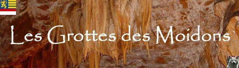 Les grottes des Moidons (39) Logo