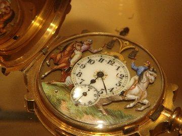 L'Espace Horloger - Le Sentier - VD - Suisse 0026