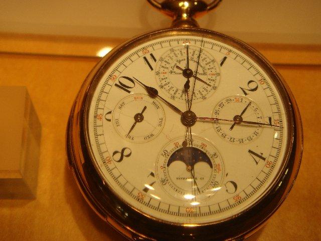 L'Espace Horloger - Le Sentier - VD - Suisse 0031